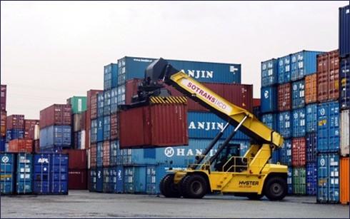 4.000 container Hanjin đang ở cảng Việt Nam ảnh 1