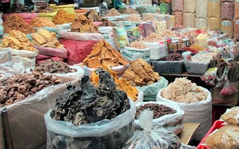 Yêu cầu bình ổn thị trường Tết Đinh Dậu 2017 ảnh 1
