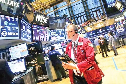 Các thị trường thấp thỏm chờ bầu cử Hoa Kỳ ảnh 1