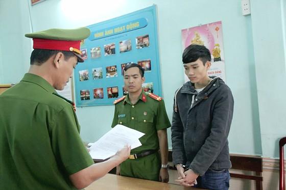 Hack Facebook của 110 Việt kiều, lừa gần 2 tỉ đồng ảnh 1