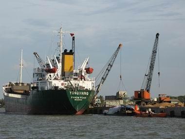 Quy hoạch chi tiết nhóm cảng biển ĐBSCL ảnh 1