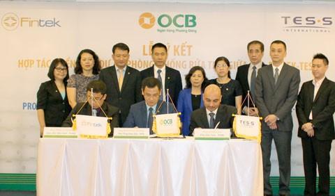 OCB triển khai dự án phòng chống rửa tiền ảnh 1