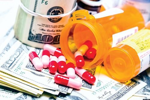 Mảng tối lobby ngành dược (Kỳ 1) ảnh 1