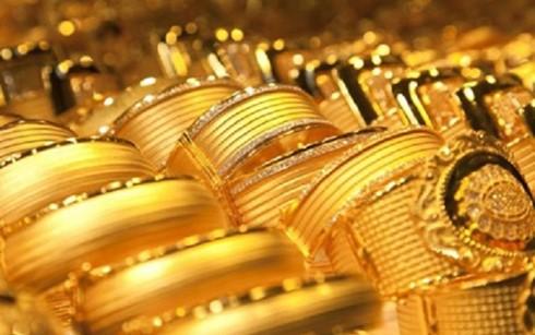 Nhập khẩu vàng nguyên liệu cần thận trọng? ảnh 1