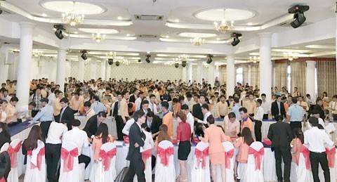 Kim Oanh mở bán Bien Hoa Riverside ảnh 1