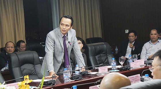 Ông Trịnh Văn Quyết chính thức là người giàu nhất TTCK ảnh 1