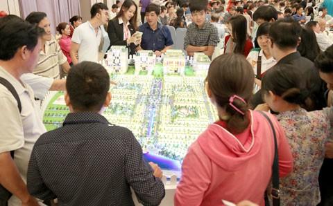 Nhà phố vườn SaiGon Village đón 450 cư dân đầu tiên ảnh 5