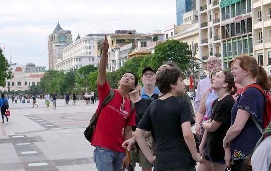 VN trong cuộc đua du lịch ASEAN ảnh 1