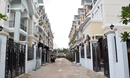 Nhà đất nhỏ Sài Gòn tăng giá trăm triệu đồng ảnh 1