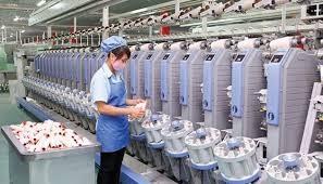 Sợi polyester bị áp thuế chống bán phá giá 72,56% ảnh 1