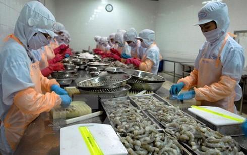 Nhiều thách thức cho xuất khẩu tôm Việt Nam ảnh 1