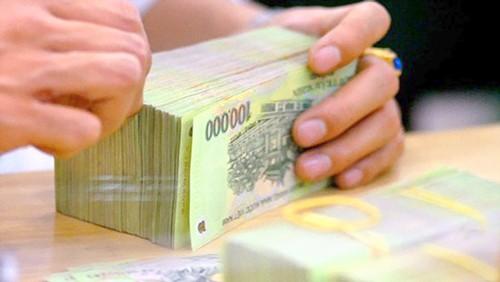 Tăng lương tối thiểu vùng lên 3,75 triệu đồng từ 1-2017 ảnh 1