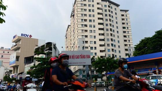 Hà Nội cấm đặt trụ sở, văn phòng trong chung cư ảnh 1