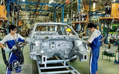 Đưa nhập khẩu ô tô vào kinh doanh có điều kiện ảnh 1