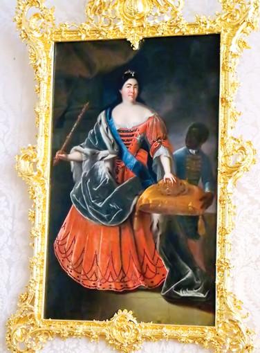Di sản của Nữ hoàng ảnh 7