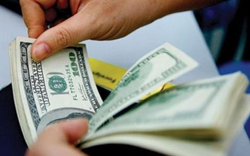 Tỷ giá trung tâm tiếp tục tăng, giá USD chững lại ảnh 1