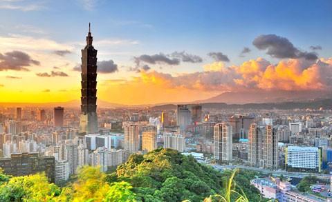Dễ dàng vi vu Hồng Kông, Hàn Quốc, Đài Loan cùng Vietjet ảnh 3