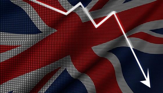 Tài sản dân Anh mất 1.500 tỉ USD vì Brexit ảnh 1