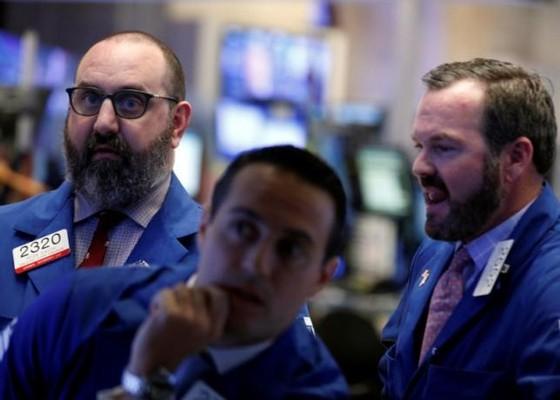 Phố Wall tin Fed sẽ tăng lãi suất trong tháng 12 ảnh 1