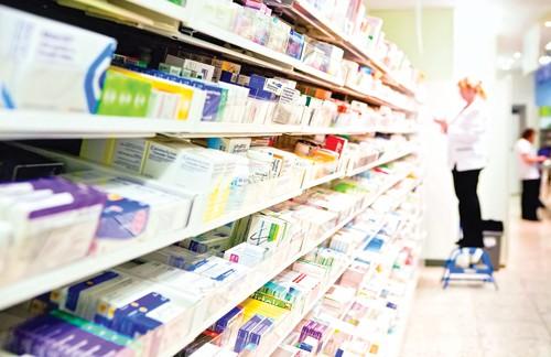 Mảng tối lobby ngành dược (Kỳ 2) ảnh 1