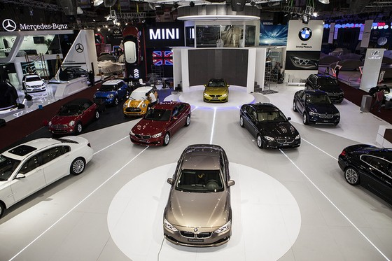 Làm công nghiệp ôtô nữa hay thôi? ảnh 1