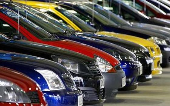 Nhập khẩu ôtô là ngành kinh doanh có điều kiện ảnh 1