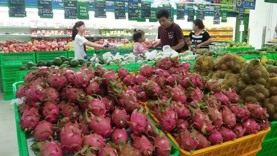 Tăng tốc cho thị trường nông sản ảnh 1