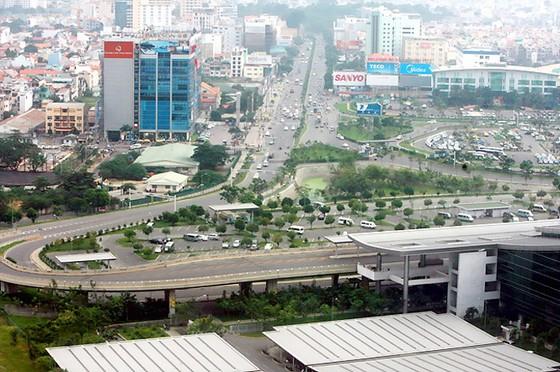 Cấp bách xây 2 cầu vượt khu vực sân bay Tân Sơn Nhất ảnh 1
