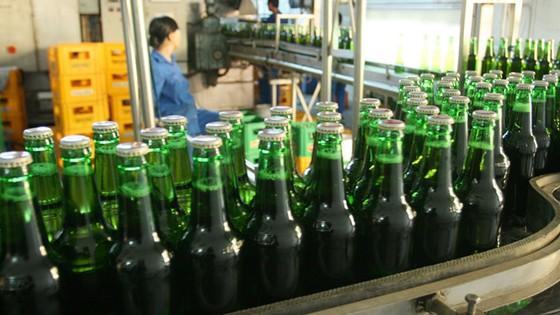 3,8 tỷ lít bia, Việt Nam uống nhiều bia thứ 3 châu Á ảnh 1