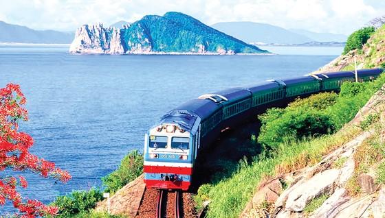 Đường sắt Bắc-Nam: Bài toán vốn 60 tỷ USD? ảnh 1