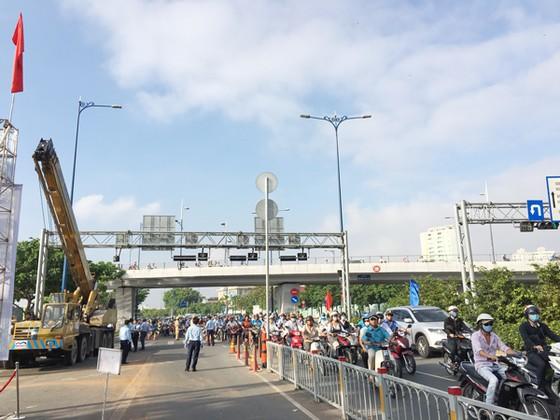 TPHCM xây mới 2 nhánh cầu Nguyễn Văn Cừ ảnh 1