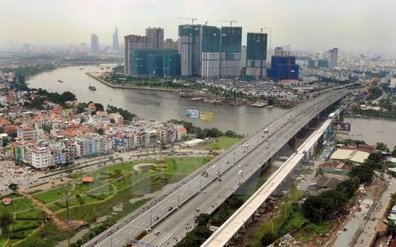 TPHCM: Tìm vốn xây tuyến metro số 5 GĐ2 ảnh 1