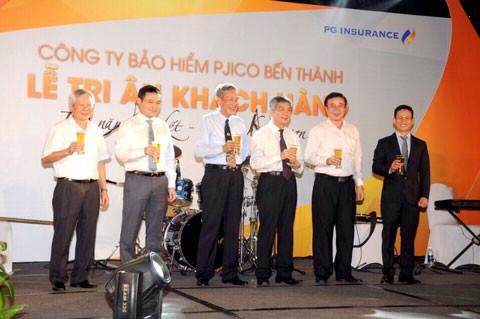 PJICO Bến Thành kỷ niệm 10 năm thành lập ảnh 1