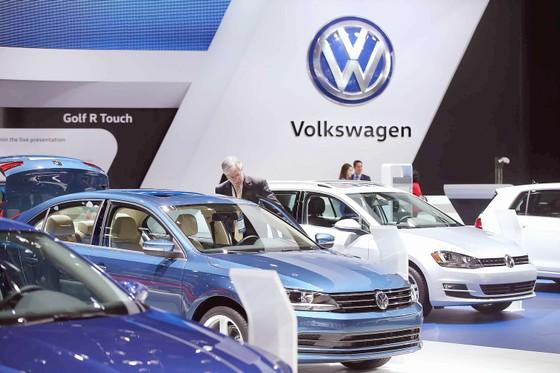 Volkswagen gượng dậy sau khủng hoảng ảnh 1