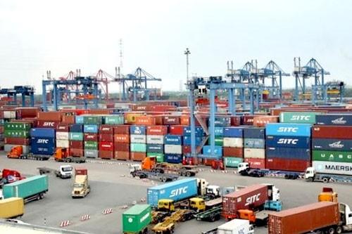 TPHCM xếp thứ 5 cả nước về thu hút FDI ảnh 1