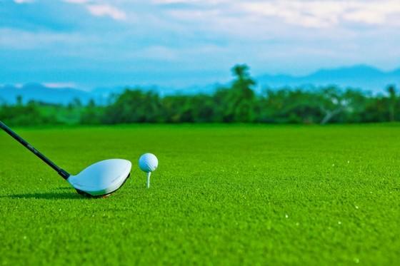 TPHCM chính thức đề xuất xây sân golf ở Cần Giờ ảnh 1