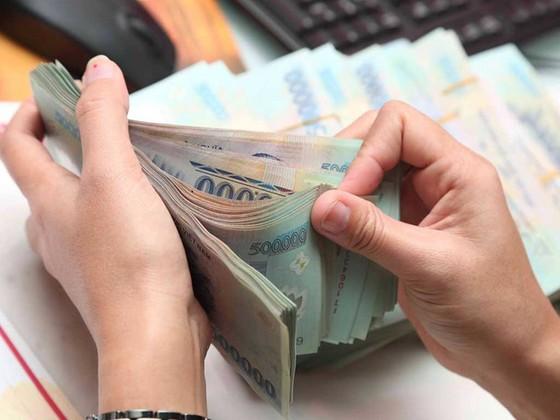 Thông tin đổi tiền hoàn toàn bịa đặt ảnh 1