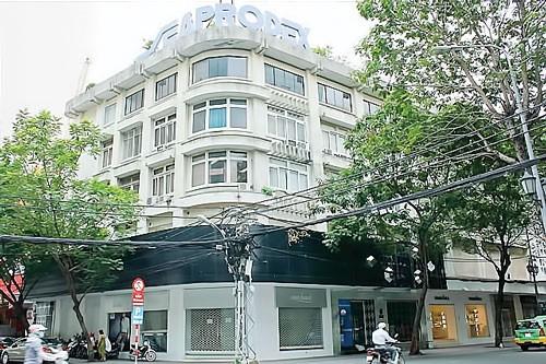 Seaprodex Sài Gòn: Khuất tất từ đối tác? ảnh 1