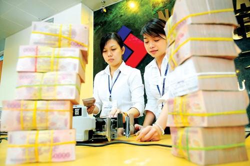 """""""Dọn nợ"""" ngân hàng nhìn từ Hàn Quốc ảnh 1"""