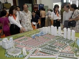 Giới thiệu đầu tư BĐS Việt Nam ở Nhật Bản ảnh 1