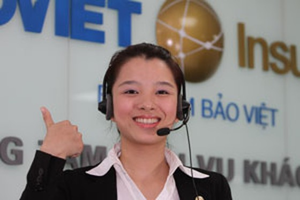 Bảo Việt tăng khả năng hỗ trợ, tư vấn trực tiếp ảnh 1
