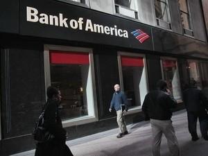 Khủng hoảng nợ châu Âu đe dọa NH Hoa Kỳ ảnh 1