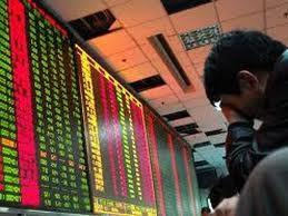 CK châu Á 8-10: Giảm do lo ngại kinh tế ảnh 1