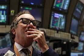 CK Hoa Kỳ 14-3: Dow đạt cao nhất từ 2007 ảnh 1