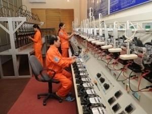 Thành lập 3 TCT phát điện trực thuộc EVN ảnh 1