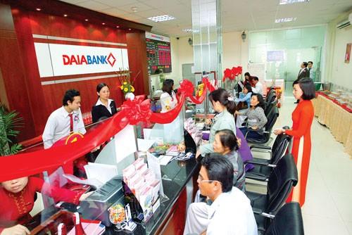 DaiABank: Mục tiêu phát triển an toàn ảnh 1