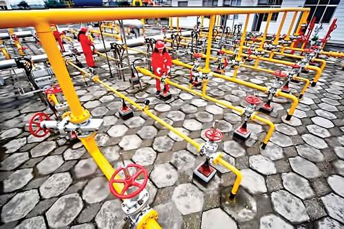 """Trung Quốc """"sờ gáy"""" ngành dầu mỏ ảnh 1"""