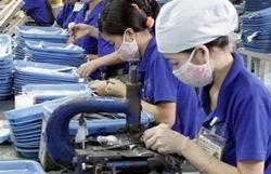 Trợ giúp DNNVV lĩnh vực công nghiệp hỗ trợ ảnh 1