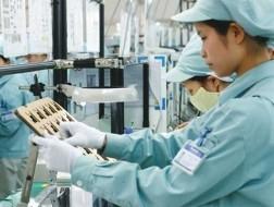 DN FDI tại Việt Nam đa phần quy mô nhỏ ảnh 1