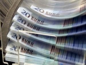 Eurogroup sẽ giải ngân 1 tỷ USD cho Bồ Đào Nha ảnh 1